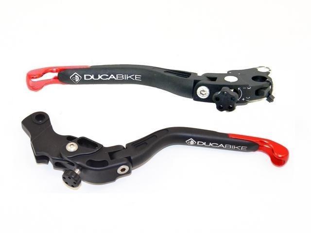DUCABIKE Brake & Clutch Lever