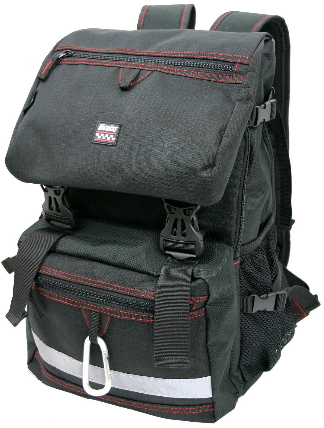 MOTOWN Adventure Backpack
