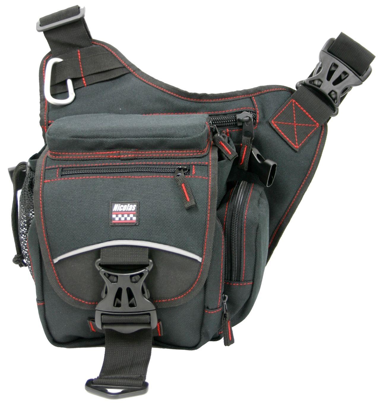 MOTOWN Waist Side Bag