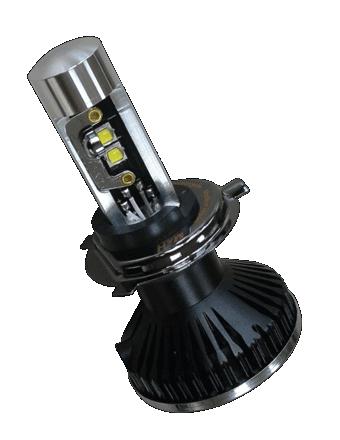 M & H MATSUSHIMA LED Headlight Bulb for Bike
