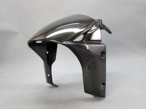 A-TECH Front Fender STD Durable Spec.