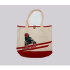 HONDA RIDING GEAR Kumamon Tote Bag