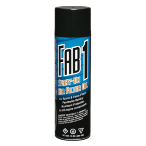 MAXIMA FAB-1 Filter Oil 368ml (13oz)