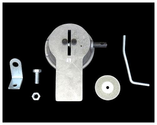 Neofactory Jims Piston Ring Grinder Tool
