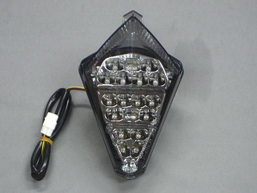 LEVEL10 LED 尾燈
