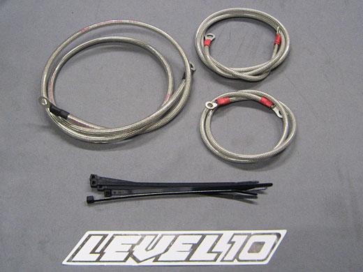 M-SOUL (Musashi) Starter Reinforced Harness Set