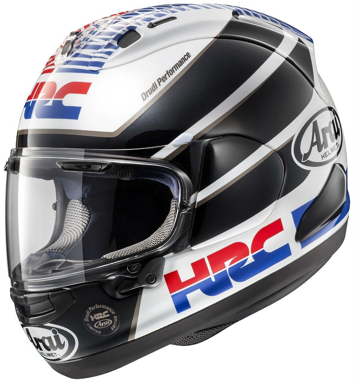 Arai RX-7X HRC Replica Helmet
