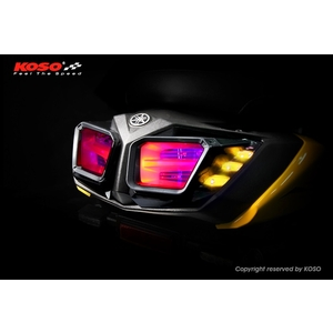 KOSO LED Tail Light Kit