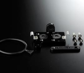 SANCTUARY AS Wotani SP - 2 CTUnitMount Kit