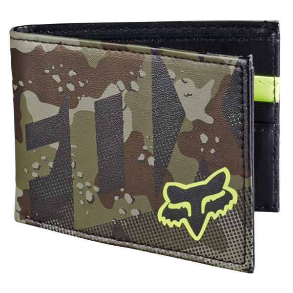 FOX Hazard Wallet