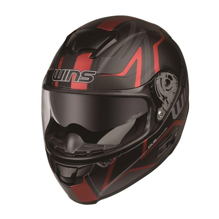 WINS FF - COMFORT FF - COMFORT [F-F ・ Comfort ] GT - Z Helmet