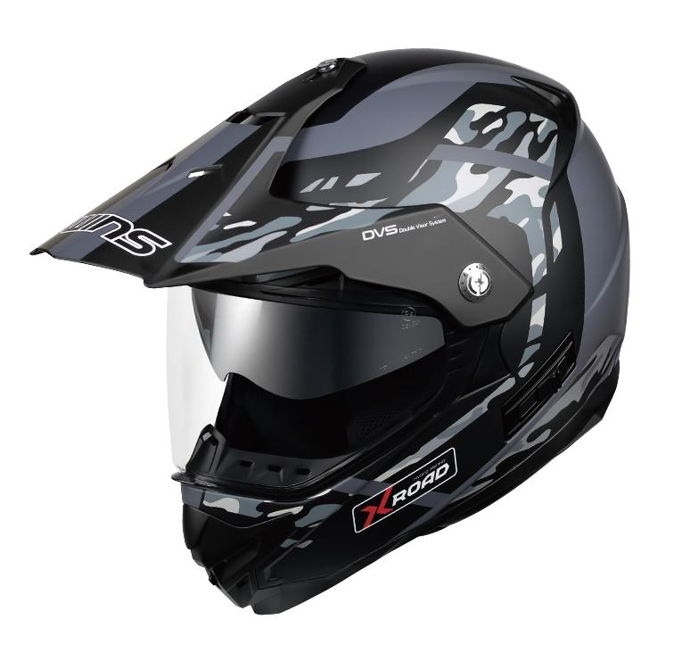 X-ROAD Helmet