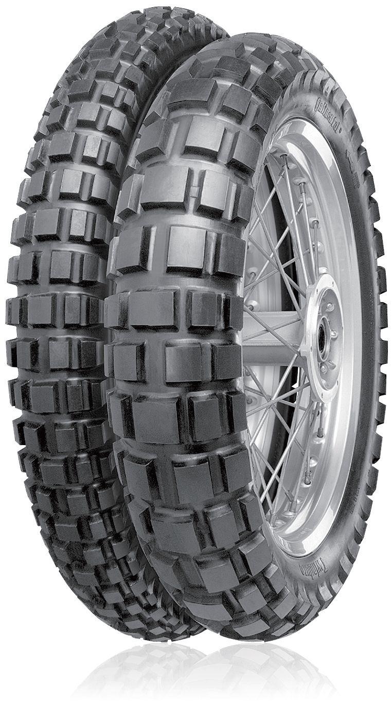 Continental TKC 80 Twinduro [150/70B18 M/C 70Q TL M+S] Tire