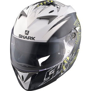 shark helmet casque s700 s finks casque 21560701. Black Bedroom Furniture Sets. Home Design Ideas