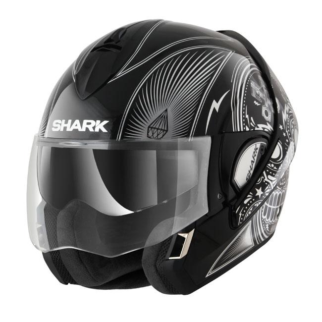 Shark helmet EVOLINE   MEZKAL   HELMET   Helmet