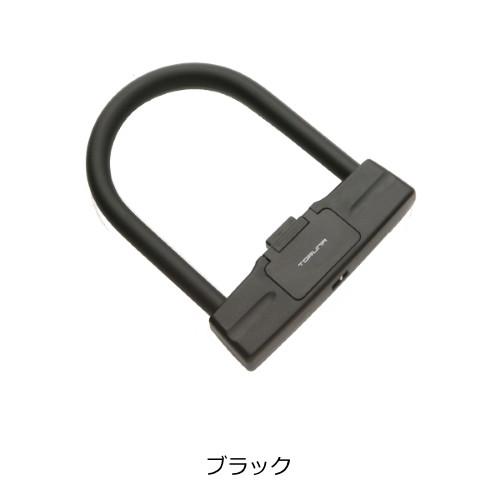 TORUNA Dial Type U-Lock