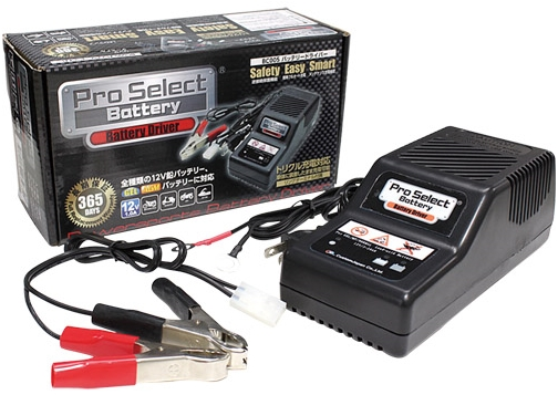 Pro Select Battery Pro Select Battery Driver