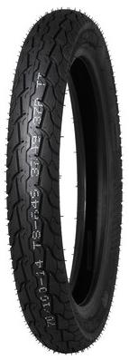 TIMSUN TS 647 [80/100-14] Tire