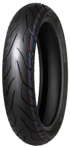 TIMSUN TS 689 [160/60-15] Tire