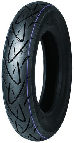 TIMSUN TS 660 [90/90-10] Tire
