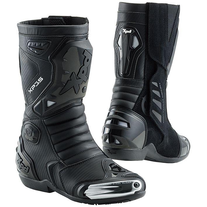 XPN018 XP-3S Racing Boots