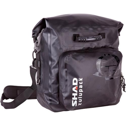 SHAD zulupack Waterproof Wrap Bag