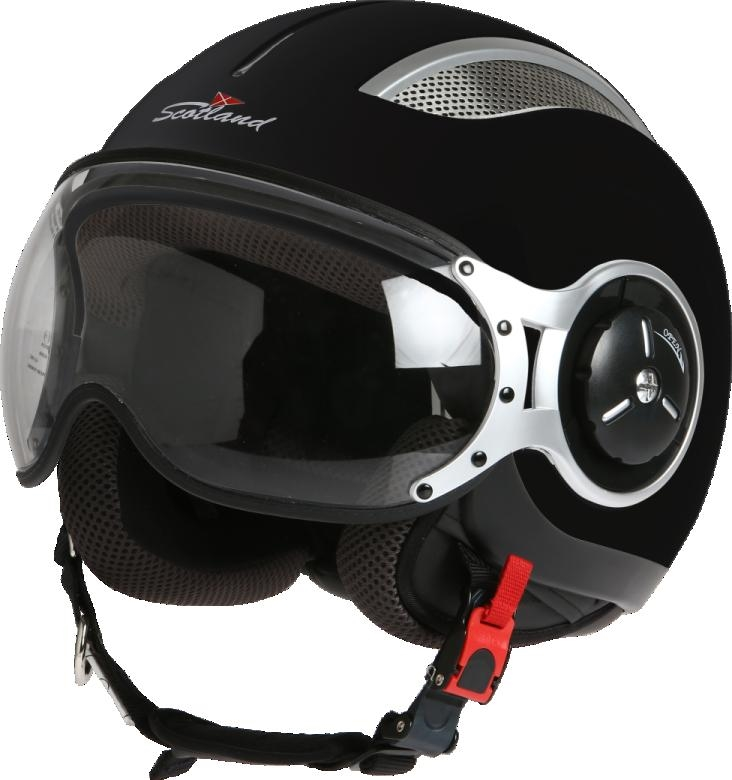SCOTLAND CASCO   STEEL   Helmet