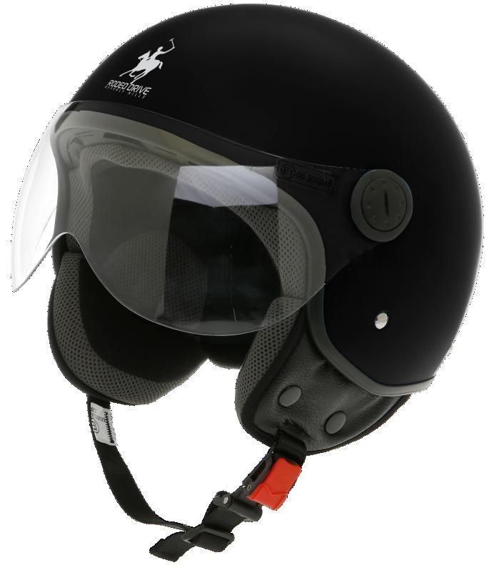 RODEO DRIVE CASCO DEMI JET Helmet