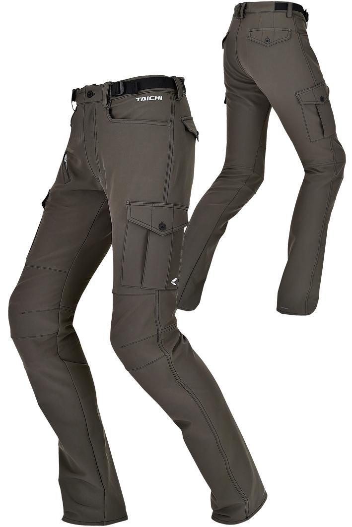 RS Taichi   RSY247 Quick Dry Cargo Pants  RSY2473700L  b08c32371