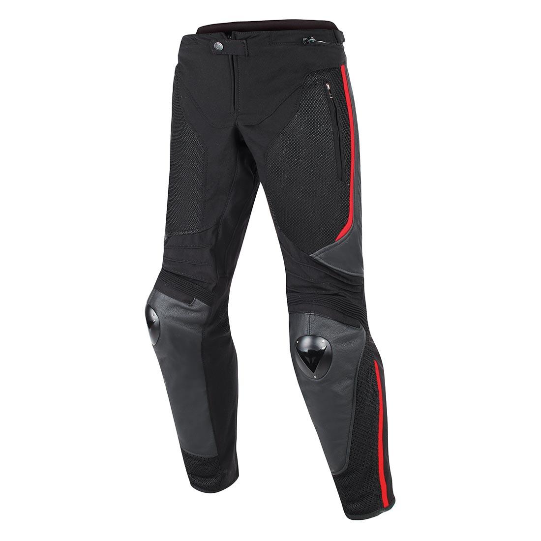 MIG LEATHER-TEX 騎士車褲
