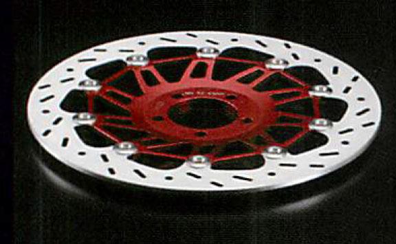ERA Front Disc Rotor