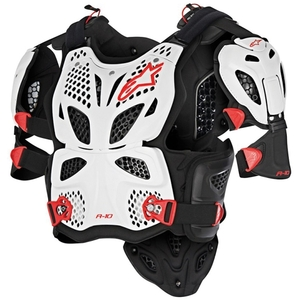 alpinestars A-10 FULL CHEST PROTECTO [AR-10 全護胸]