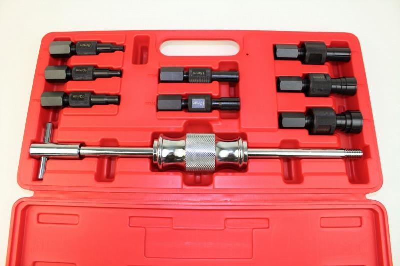 MINIMOTO Bearing Puller Set