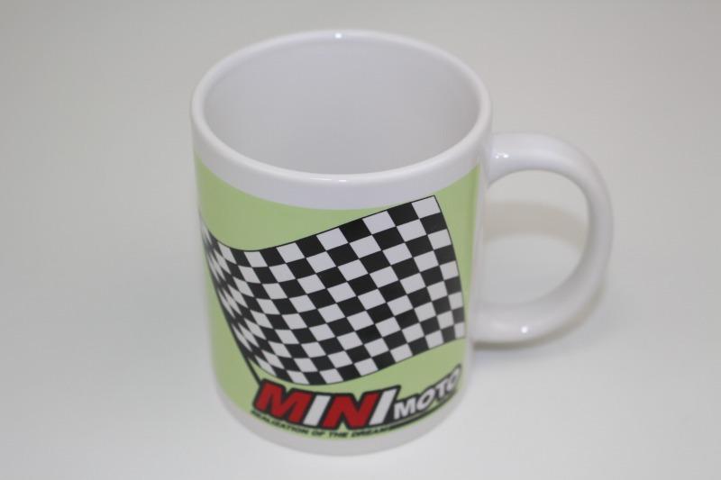 MINIMOTO Mug cup