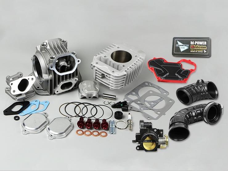hi - POWER   4 V   Head   Kit   MAX