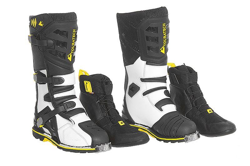 DESTINO   Adventure   Boots