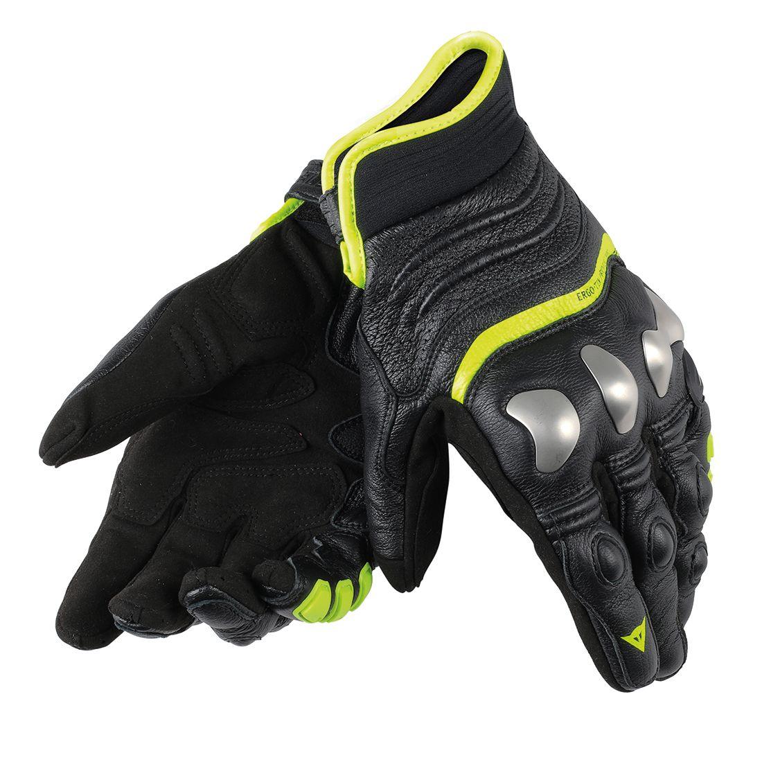 GUA. X-STRIKE 皮革手套