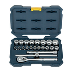 OHASHI INDUSTRY Hard Grip Socket Set