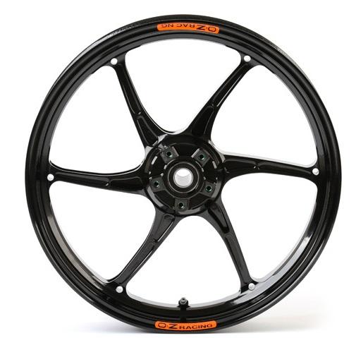 OZ Racing OZ - 6 S CATTIVA Magnesium forged Wheel