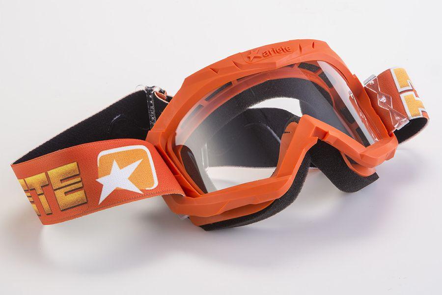 07 LINE   Off - road   goggles