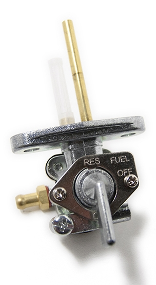 MOTOR ROCK Fuel Cock