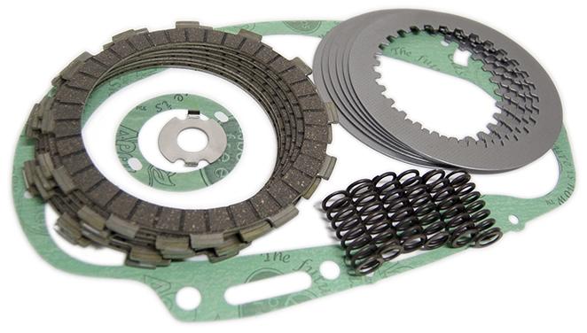 MOTOR ROCK Clutch repair kit