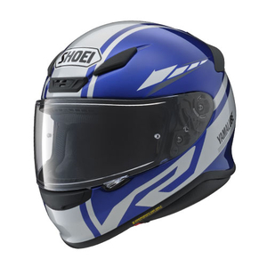 YAMAHA [SHOEI] Z-7 YAMAHA RACING 2017-18 Casco