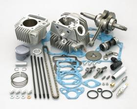 124 cc   SE - PRO   Bore   Up   Kit