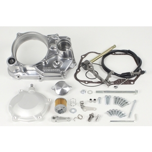 SP TAKEGAWA (Special Parts TAKEGAWA) Special Clutch Cover Kit Type-R