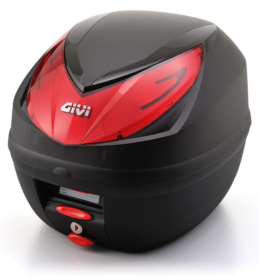 GIVI Mono Lock Case E250N WILD CAT