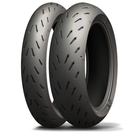 MICHELIN POWER RS [120 / 70ZR17 M / C (58W) TL] Tire
