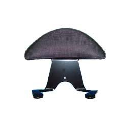 K&S CIAO115 Backrest Set