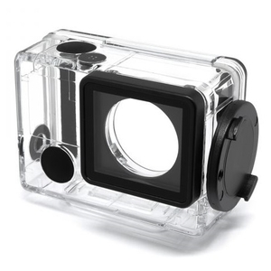 MOTOZEN REMOVU Waterproof Housing for HERO4/3+/HERO3 (for S1 SMART GIMBAL)