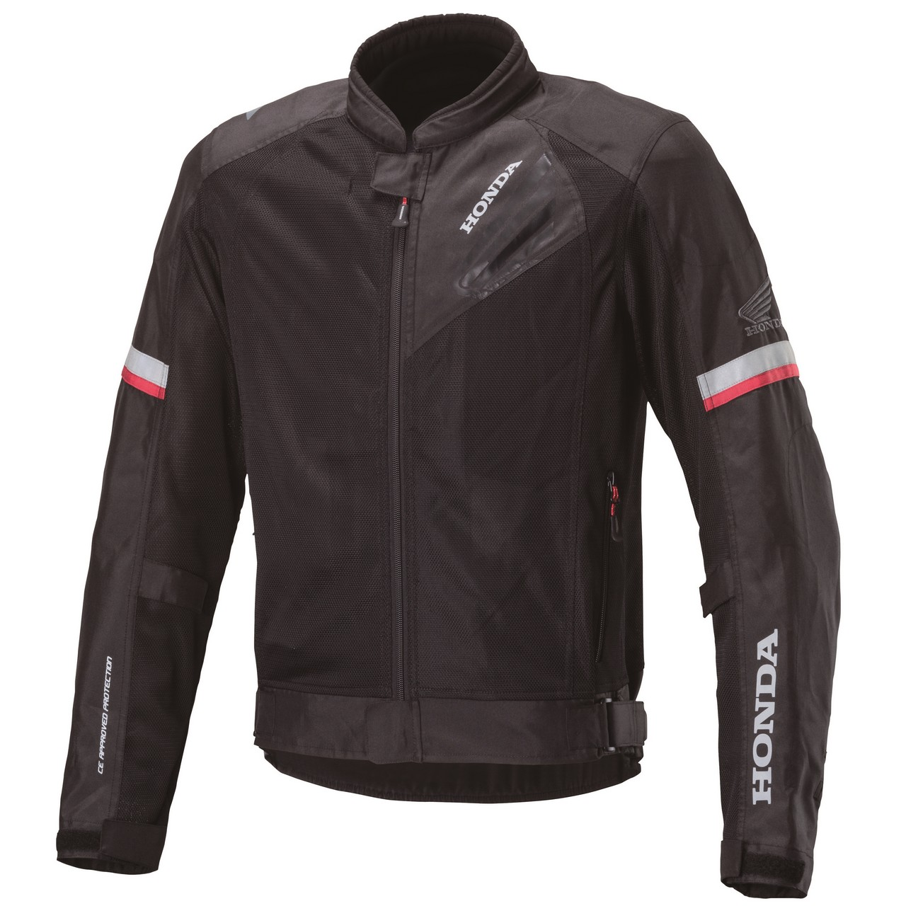 HONDA RIDING GEAR Riding Mesh Jacket Light